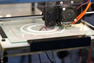 Z czego wynika błąd wydruku 3D