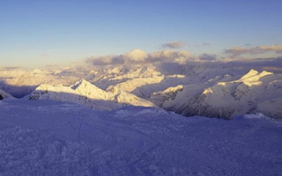 Werk3D sponsorem wyprawy na Elbrus