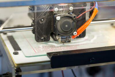 drukarnia 3d- gadżety reklamowe