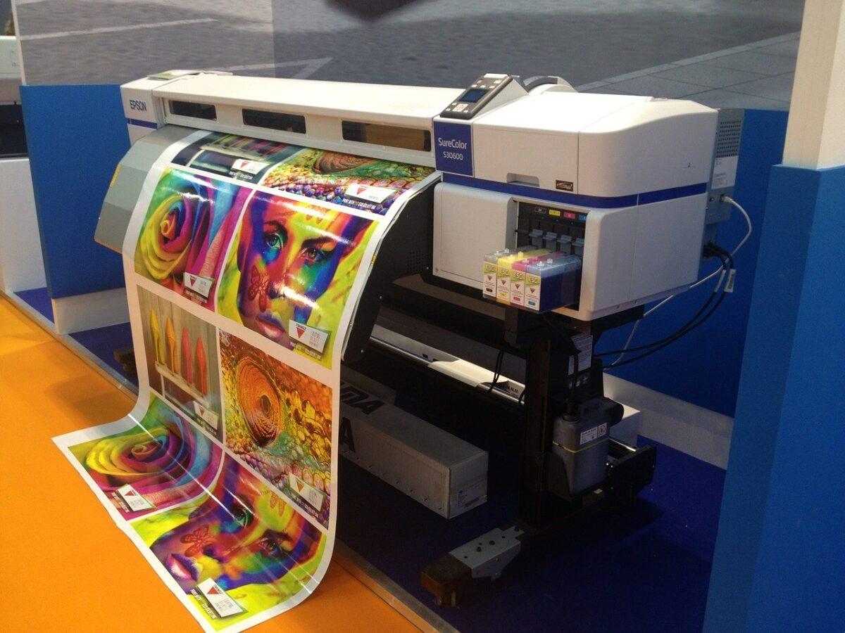 Nowoczesne metody druku online